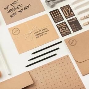 Puustelli Miinus - Kitchen Concept Branding by Bond