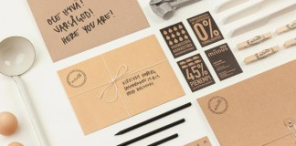 Puustelli Miinus - identity and communication design by Helsinki, Finland based creative agency Bond.