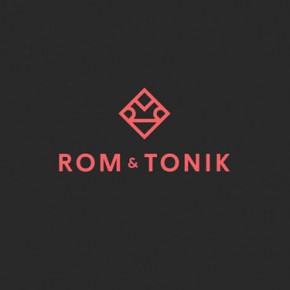 Rom & Tonik - Branding by Scandinavian Design Group