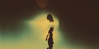 Split your Infinities - Photo manipulation and digital artwork.