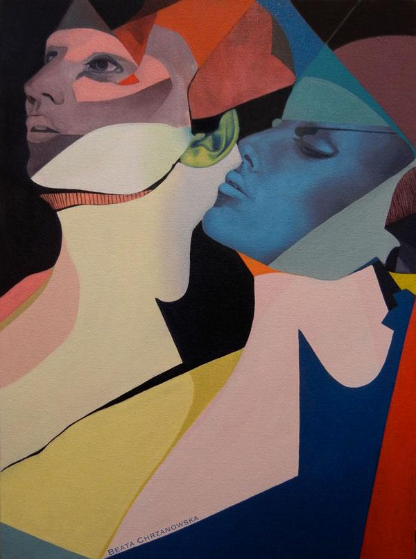 Artist Beata Chrzanowska