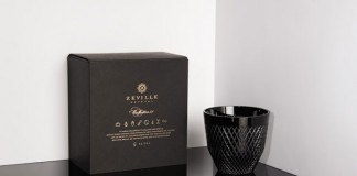Zeville Crystal - printed matters and packaging by Deutsche and Japaner