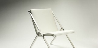 Elle chair - classic furniture design for the 21st Century.