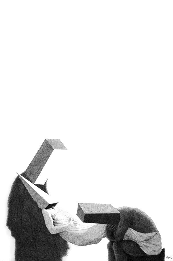 Illustrations by Klemt