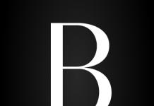 Bodoni Sans typeface by Jason Vandenberg.