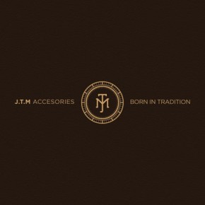 J.T.M Branding and e-Commerce by Huaman Studio
