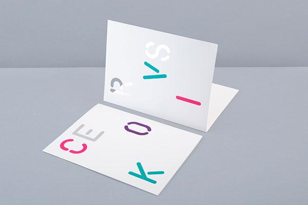 Cerovski branding material.