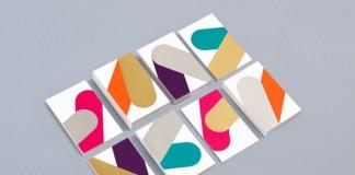 Cerovski - print production studio identity by Bunch.