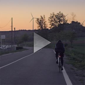 Distance Over Time - A Documentation by SpindleProductions