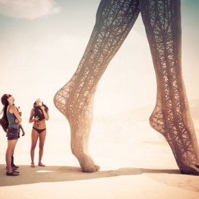 Burning Man Photos by Trey Ratcliff