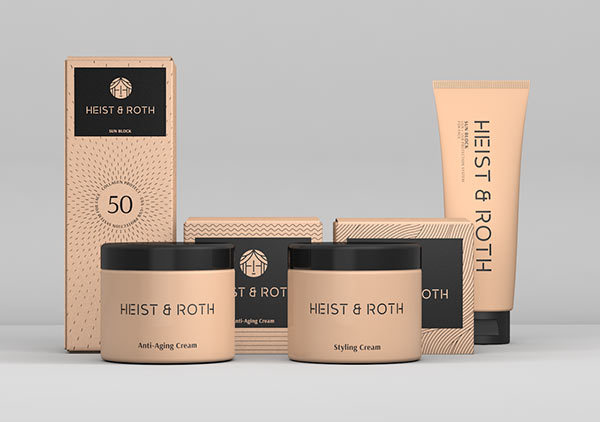 Heist Amp Roth Skin Care And Beauty Products
