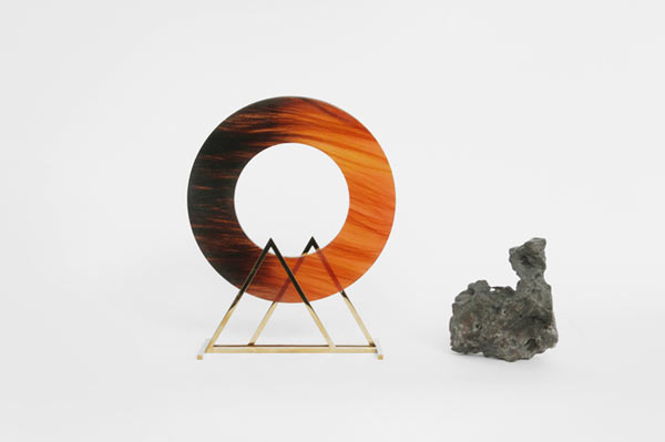 Highly decorative objects by Studio Swine.