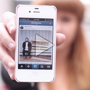 """Instagram Is"", a film by Technopaul Productions"