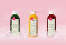 Jugen brand identity by Anagrama