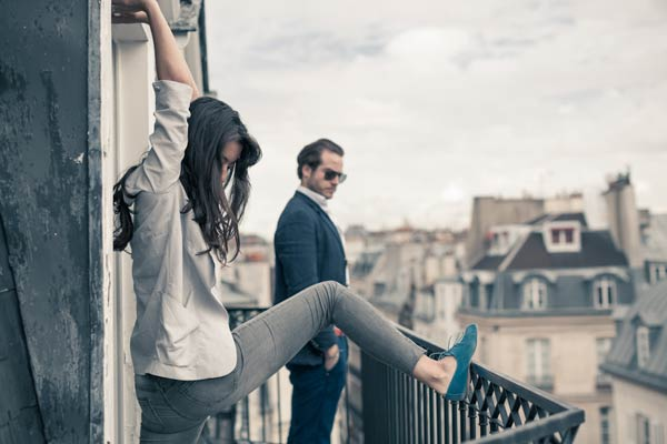 Lifestyle And Fashion Photography By Andr Paul Pinces