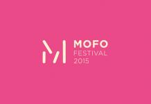 MOFO Festival 2015 - Event Identity by Harley Jackman.