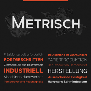 Metrisch Font Family by Absolut Foundry