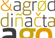 Orgon, a linear font family with a warm touch.