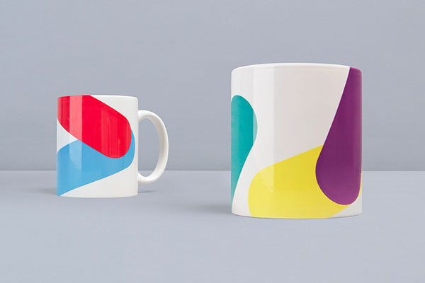 Promotional materials - cups