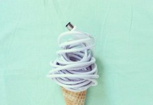 Refreshing - cable icecream