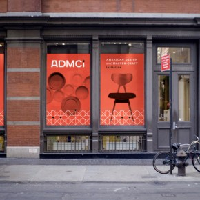 ADMCi, the American Design and Master-Craft initiative