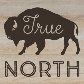 True North - Vintage Typefaces and Ornaments