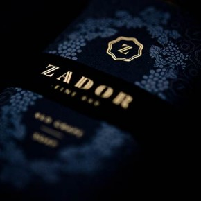 ZADOR - Soap Branding and Packaging Design