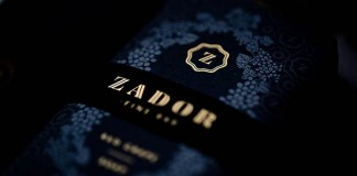 ZADOR - branding and packaging design by Eszter Laki for a soap manufactory.
