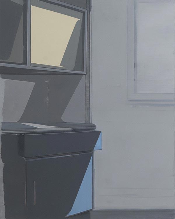 Paintings by German Artist H. G. Griese