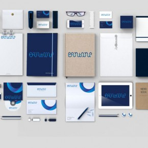 Advertising Agency - Corporate Identity by Siprass S