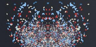 Geometrica - graphic artworks by Marius Roosendaal