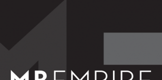 MB Empire font family by typeface designer Ben Mecke-Burford of studio and foundry M-B Creative.