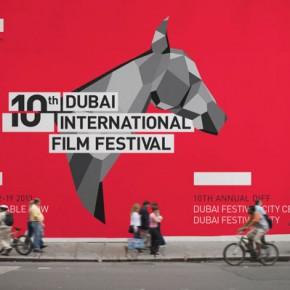 Dubai International Film Festival - Rebrand Pitch