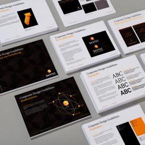 BABTEC – Rebranding by EIGA Design