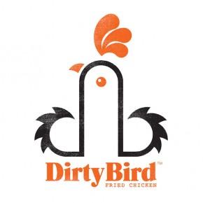 Dirty Bird - Naughty Logo Design