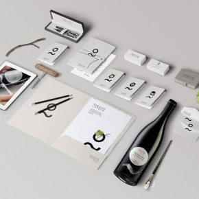 Domaine Lepovo - Wine Packaging and Branding