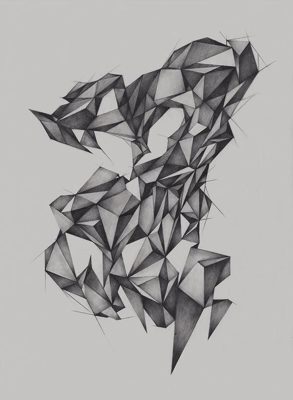 Céli Lee, a London-based Chinese Artist
