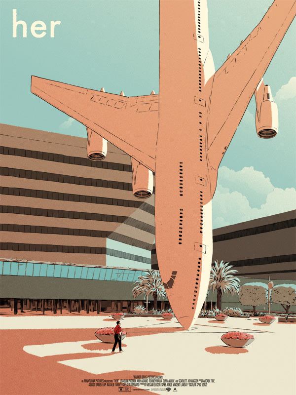 Freelance Illustrator Matthew Woodson