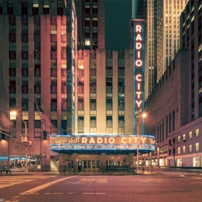 New York City Photos by Franck Bohbot