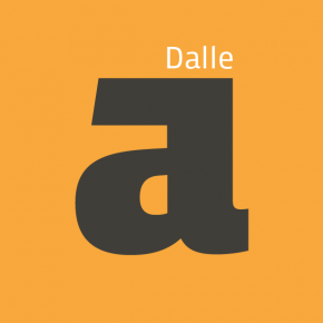 Dalle Font Family by Stawix Ruecha