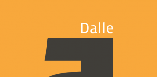 The Dalle type family by Stawix Ruecha.