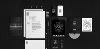 Visual identity and communication design for Deep House DJ Oldrich Sic Jr.