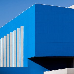 Architectural Photography by Paolo Pettigiani