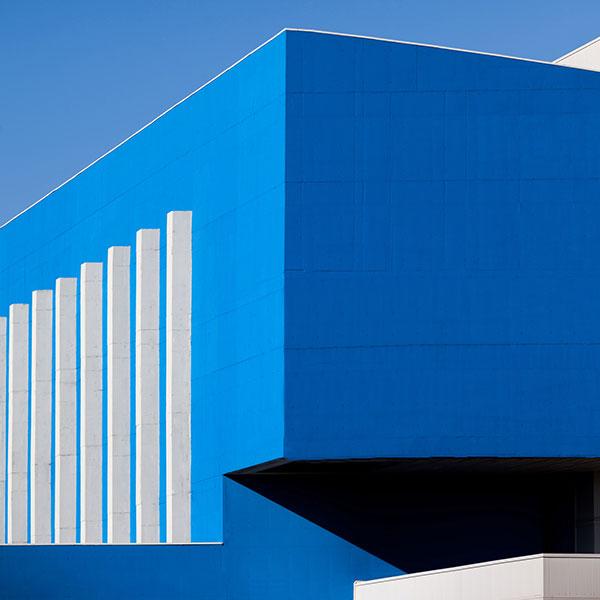 Architectural Photography By Paolo Pettigiani