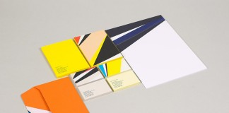 Studio Aves - corporate identity design by Build.