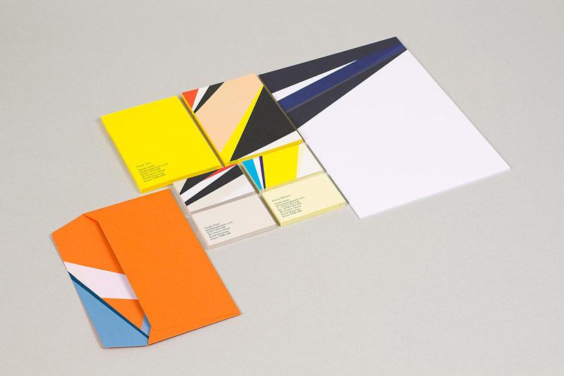 Studio Aves - corporate identity design by Build.