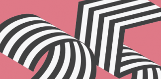 Bend, a contemporary ribbon type family by Juri Zaech.