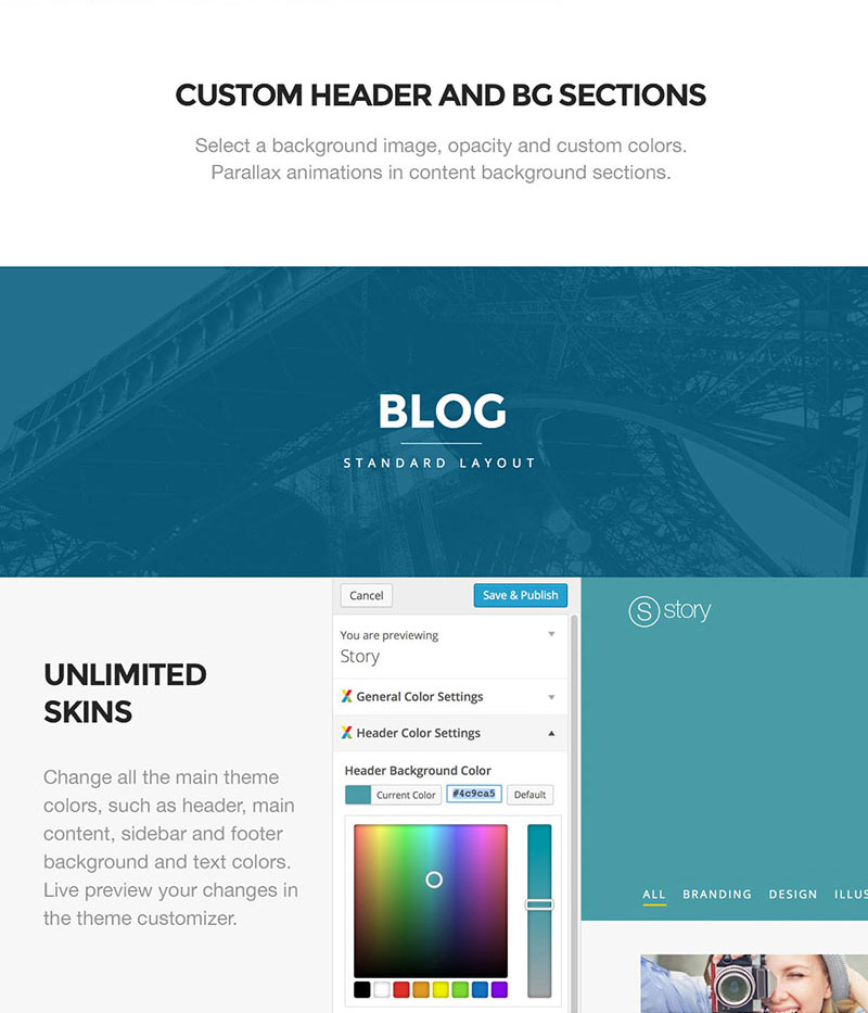 custom header background thesis Learn how to use thesis custom css with this tutorial  in order to add a  custom logo to the header, we're going to cast the blog  first, we upload our  background image to the images folder in our thesis custom folder.