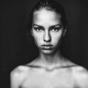 Portrait Photography by Moritz Fuchs