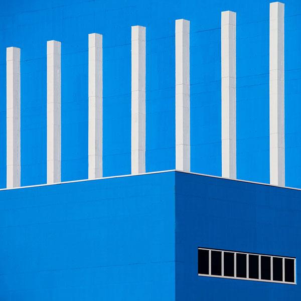 Architectural photography by paolo pettigiani for Architecture graphique